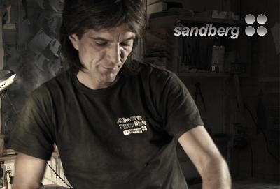 The Sandberg Biography