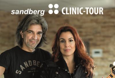 Sandberg Clinic-Tour