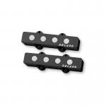 Delano JMVC 4 FE/M2 Split Coil Humbucker Bass Pickup