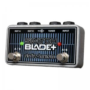 Electro-Harmonix Nano Switch Blade+ switch pedal