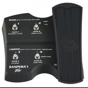 Peavey Sanpera controller pedal
