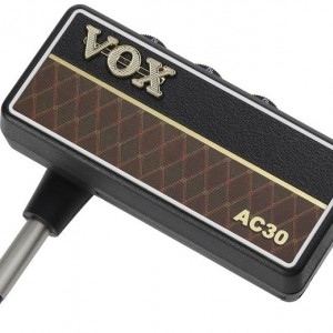VOX AP2AC Amplug 2 Headphone Amplifier, AC30