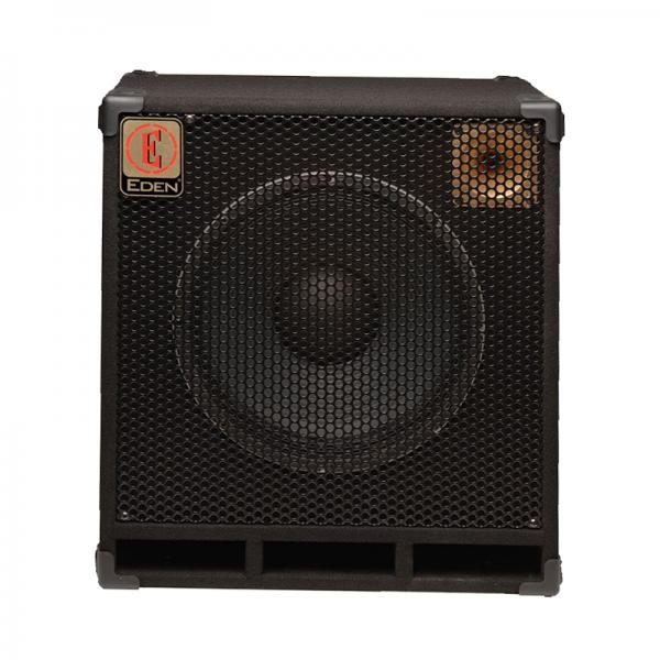 EDEN D115 XLT Bass Guitar Cabinet