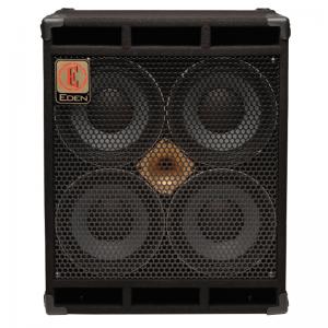 EDEN D410XLT-4 Bass Guitar Cabinet