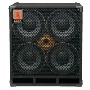 EDEN D410XST-8 Bass Guitar Cabinet