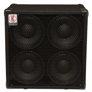 EDEN EX410SC Bass Guitar Cabinet