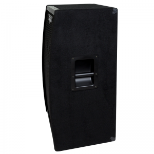 Taurus TR-410 Bass Cabinet