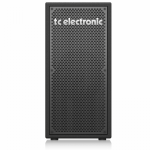 TC Electronic BC208 200W Portable Bass Cabinet