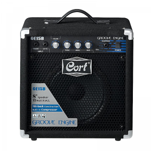 Cort GE15B Bass Guitar Amplifier