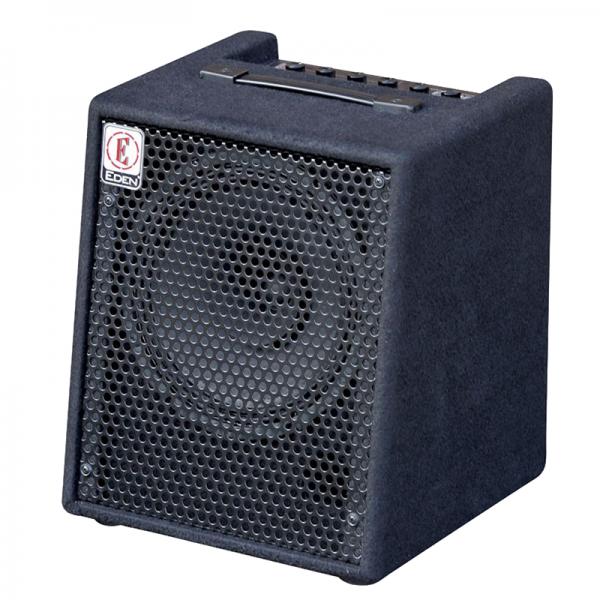 EDEN EC10 50W Bass Guitar Combo Amplifier