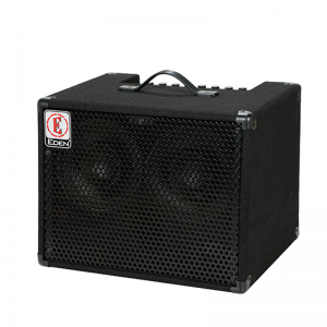 EDEN EC28 180W Bass Guitar Combo Amplifier