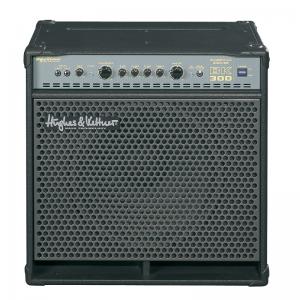 Hughes & Kettner BassKick 300 Bass Combo Amplifier