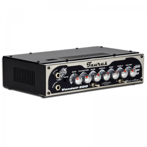 Taurus Vandall - 500 Bass Amplifier