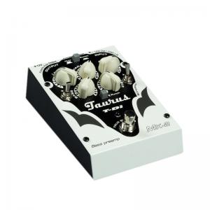 Taurus TDi Bass Preamp and Di-Box