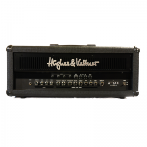 Hughes & Kettner Attax 100 Guitar Amplifier