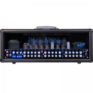 Hughes & Kettner TRIAMP Tube Guitar Amplifier