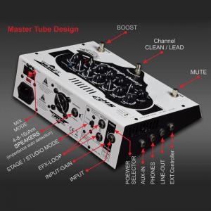 Taurus Stomp-Head 3HG Guitar Amplifier