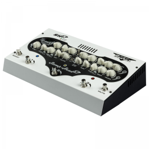 Taurus Stomp-Head 5.CE Guitar Amplifier