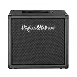 Hughes & Kettner TubeMeister 1X12 Guitar Cabinet
