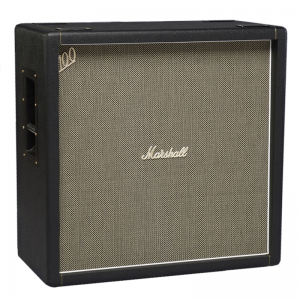 Marshall 1960BHW Guitar Cabinet