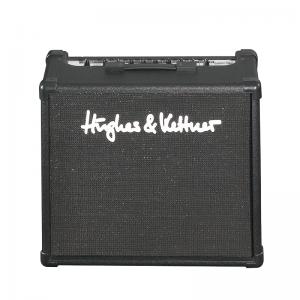 Hughes & Kettner Edition Blue 15-DFX Guitar Combo Amp
