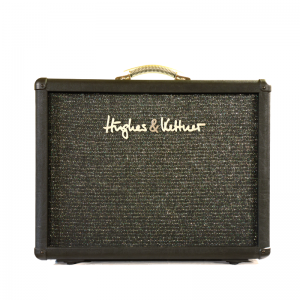 Hughes & Kettner Puretone Tube Guitar Combo Amp (25W)