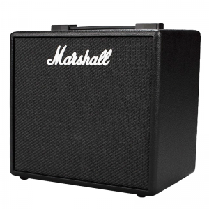 Marshall CODE25 Digital Guitar Combo (25W)