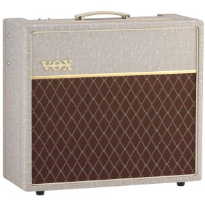 VOX AC15HW1X Tube Guitar Combo Amplifier, Handwired
