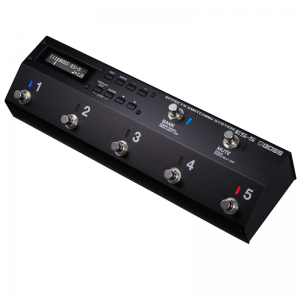 Boss ES-5 Effect Switching System