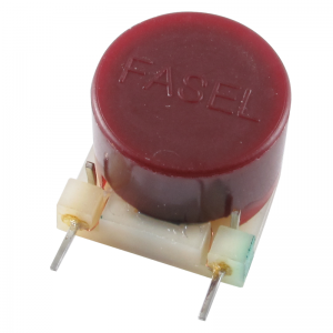 Dunlop FASEL Inductor Red ( FL-02R )