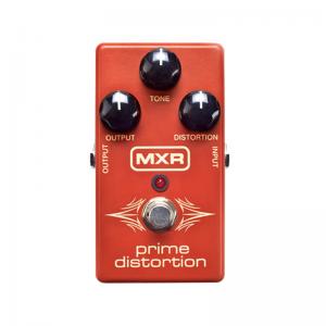 Dunlop MXR M69 Prime Distortion Pedal