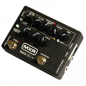 Dunlop MXR M80 Bass Distortion Pedal