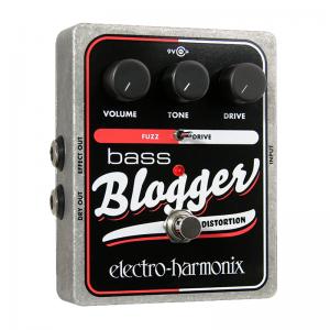 Electro-Harmonix Bass Blogger Torzító Pedal