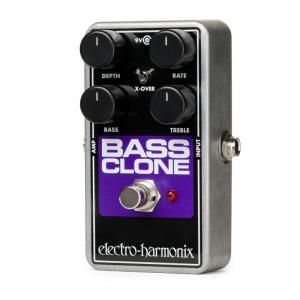 Electro-Harmonix Bass Clone bass chorus pedal