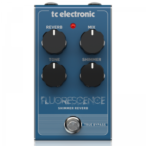 TC Electronic Fluorescence Reverb Pedal