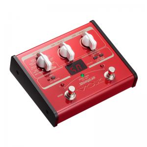 VOX SL1B Bass Multieffect