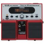 Boss VE-20 Vocal Pedal