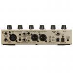 Boss VE-8 Vocal and Acoustic Gutiar Effect