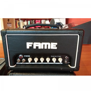 Fame Studio Tube Guitar Amp Head (second hand)
