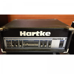 Hartke HA 3500 Bass Amp (Second hand)