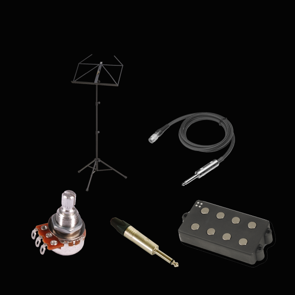 Musical Instrument Accessories