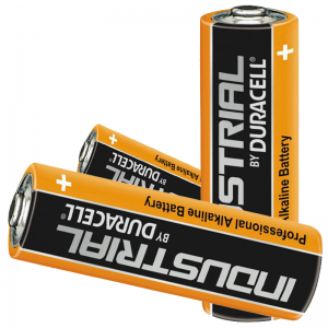 Duracell Industrial AA Battery