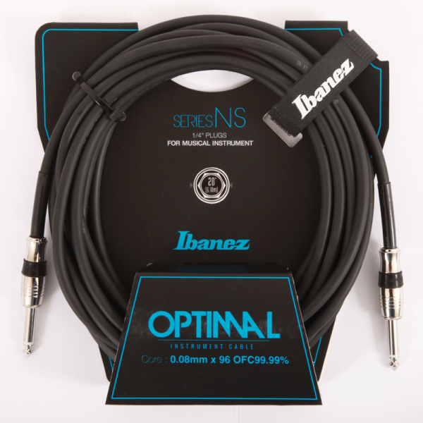 Ibanez NS20 Guitar Cable