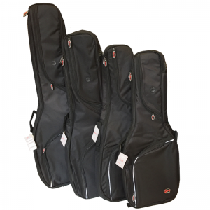 Lenz Guitar Bag