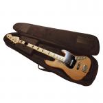 Sandberg Deluxe Bass Guitar Case