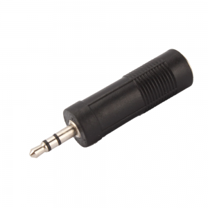 Soundsation 3,5 - 6,3 mm Jack Adaptor