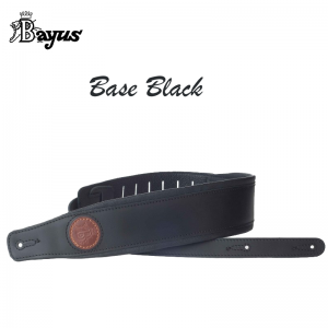 Bayus Base Leather Strap