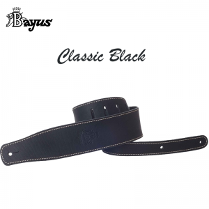 Bayus Classic Leather Strap