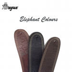 Bayus Elephant Leather Strap
