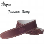 Bayus Favourite Leather Strap